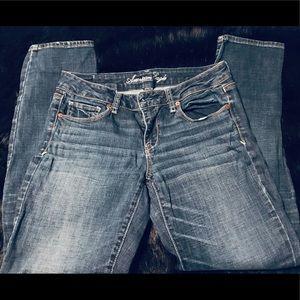 AE Stretch Skinny Jeans